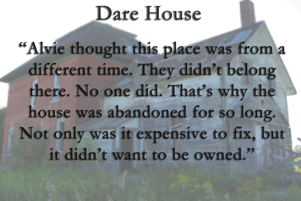 Dare-House