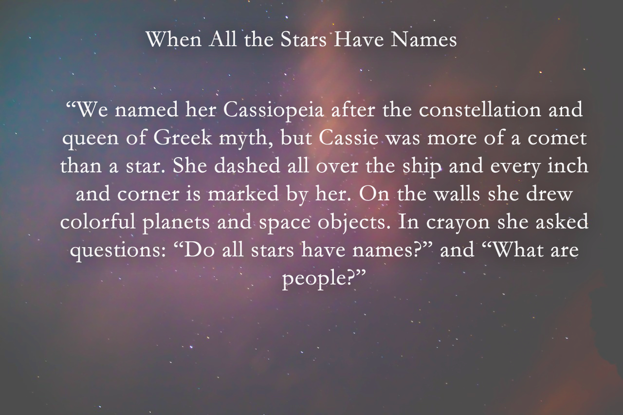 When-all-the-stars-have-names
